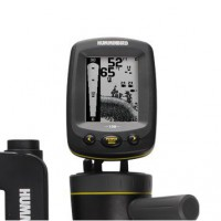 Humminbird Fishin Buddy halradar