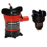 JOHNSON PUMP vízpumpa