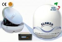 GLOMEX SAT-TV V9100 Saturn