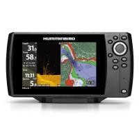 Humminbird Helix 7 CHRIP DI GPS halradar